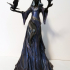 Statue of Nocturnal from The Elder Scrolls Online image