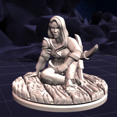 Female Rogue