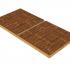 Round, oval, hexagoanal, square, rectangular wooden bases x150+ image