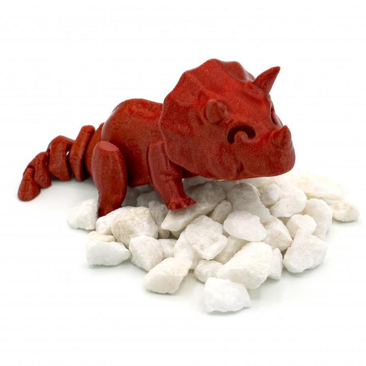 Ar-Triceratops