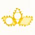 Golden Rhombus Polypanel image