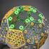 Bolted Truncated Icosahedron image