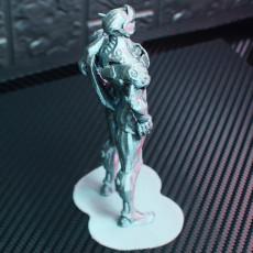 Genji Overwatch Support Free