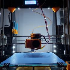 3D Printer led light