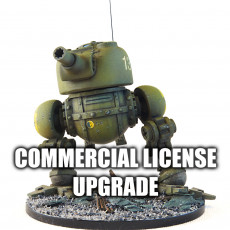 Commercial Licenses