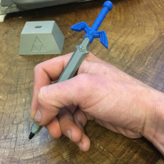 Zelda Master Sword Pen