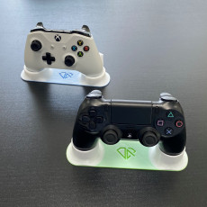 PS4 and Xbox Controller Stands