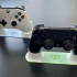PS4 and Xbox Controller Stands image