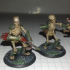 Skeleton Horde for Dungeons and Dragons !FREE! image