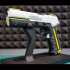 The Valorant Kingdom Classic Pistol image