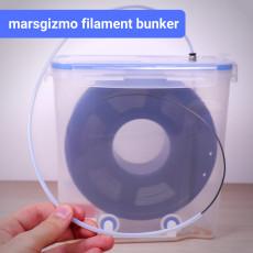 marsgizmo filament bunker