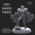 Icarus Task Force Shock Troop Pack image