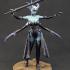 Ereshkigal, Demon Queen image