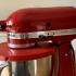 KitchenAid splash guard image