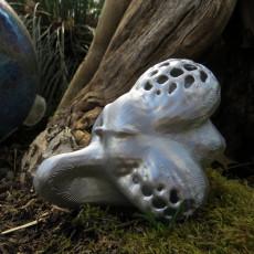 Hive - alien artifact