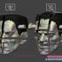 Frankenstein Monster Mask - Cosplay Halloween Helmet image
