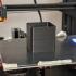3D printed Magnatic Stirrer image
