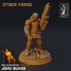 John Quaide