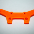 Tamiya Neo Fighter DT-03 rear suspension mount image