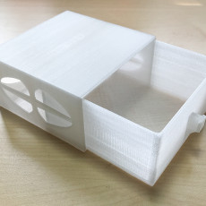 Resistor Box or Tool box