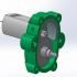 Gearbox motor 180 image