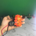 Gearbox motor 550 image