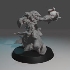 Crock Goblin Archer