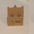 Wee Burgh Medieval Town or City (stone set01&02) image