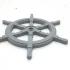 Pirate Ship Wheel Coaster image