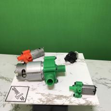 waterpumps motor 775