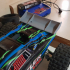 RC wing with Traxxas mount image