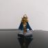 Saint Seiya 28mm/32mm Gold Saints miniature image