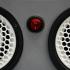 "BlueTooth Speaker 2"" Box-Type image"