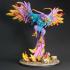 Malor on Arcanix - Eye-Cult Gryphkin Hero on Phoenix image