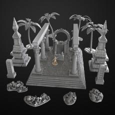 Fantasy Terrain