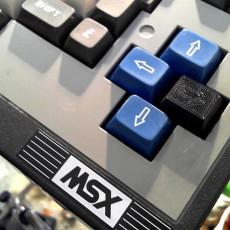 Toshiba HX-10 Arrow Key