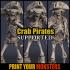 Crab Pirates image