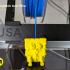 SpongeBob filament dust filter image
