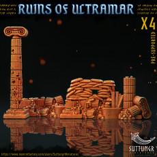 Ruins of Ultramar