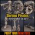 SHRIMP PIRATES image