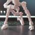 Action Figure Frame Ver.01 image