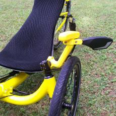 Trike Assist Handle MK3