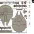 Millennium Falcon Kit Card image