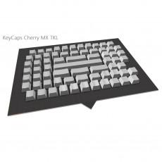 KeyCaps Cherry MX TKL