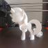 My Little Pony Rarity image