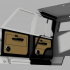 LC79 Double Cab Conversion for Killerbody LC70 Hardbody - Simple Version image