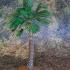 28mm Modular Palm Trees - FULL PACK ( A + B +C ) image