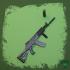 Kalashnikov AK12 - scale 1/4 image