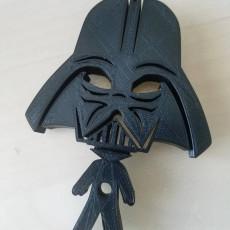 Picture of print of Star Wars Earphones Earbuds holders
