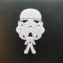 Star Wars Earphones Earbuds holders image